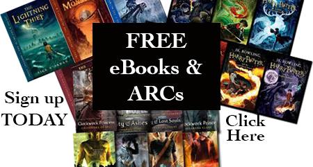Free ARCs-ad2