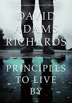 Principles to Live By David Adams Richards