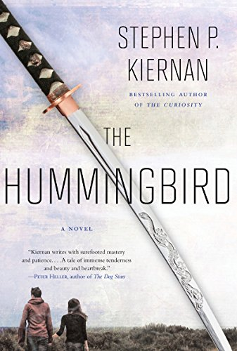 Hummingbird Stephen-Kieran